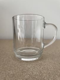 Theeglas (klein) 250 ml