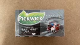 Pickwick thee Earl Grey 20 zakjes