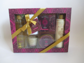 Buddha bath giftset