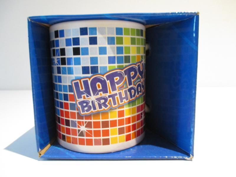 Happy birthday mok