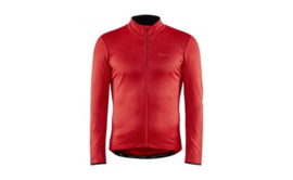 craft thermal jersey red