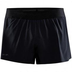 pro hypervent split shorts