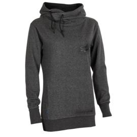 salming prime funnel hoodie