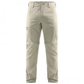 Lite zip off pant men