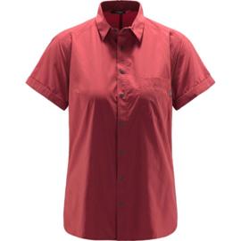Haglofs IDUN Liet SS shirt