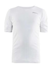 Craft CTM short sleeve men white