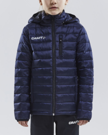 Craft winter jacket jr
