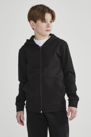 craft zip hood jr