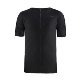Craft CTM short sleeve men black