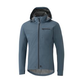 Shimano transit hardshell jacket