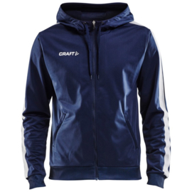 Craft Be Quick  pro full zip hood