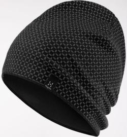 Haglofs fanatic print cap black