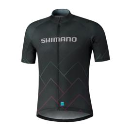 Shimano team jersey NIEUW!!