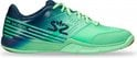 salming viper 5 shoe turquoise