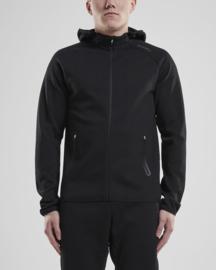 HV BFC  full zip hood