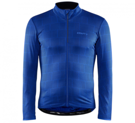 craft thermal jersey blue