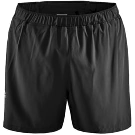 "craft adv essence 5"" stretch shorts"