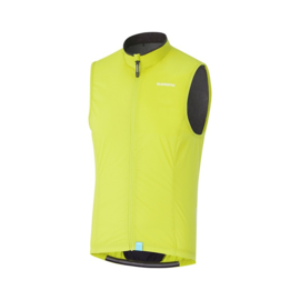 Shimano compact wind vest