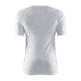 Craft active comfort round neck ss men white