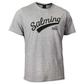 Salming logo tee