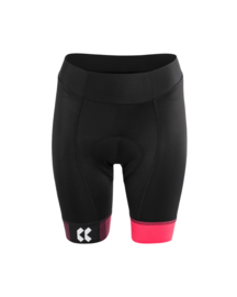kalas motion z shorts black/pink