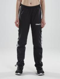 pro control woven pants jr