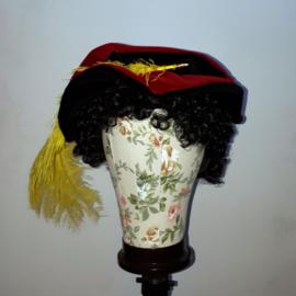 FaMous Hoge Hoogte Piet