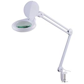 Loeplamp,125mm lens, 3 dioptrie, 60LED, dimbaar