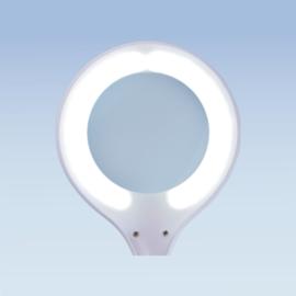 Loeplamp-100 mm lens-3 dioptrie- 30LED-5221