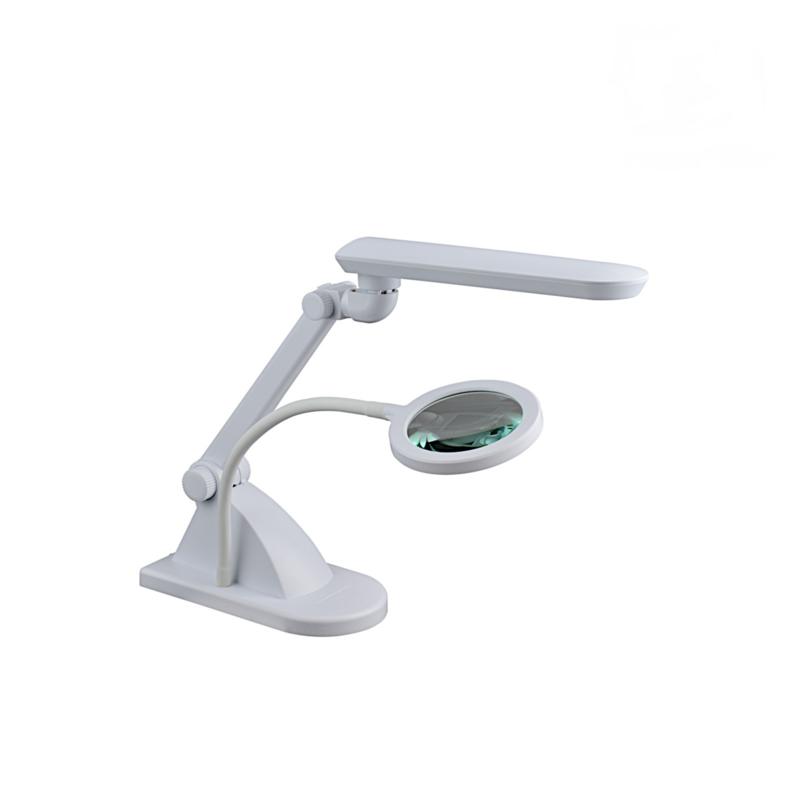 Loep/werklamp 5 dioptrie