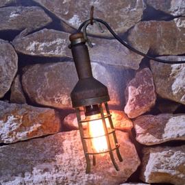 Industrial work lamp 1920