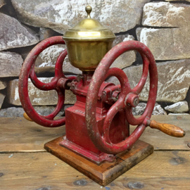 "Coffee Grinder from 1900 ""Framont Mutzig"