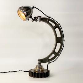 Transmutation Circlet Desk Lamp