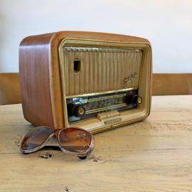 """Vintage Radio """"Revamped"""" SOLD"""