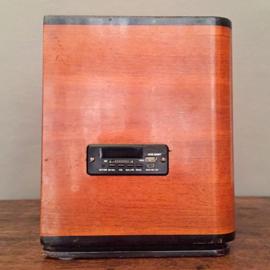 Bluetooth Vintage Radio Aetherkruiser AK1501