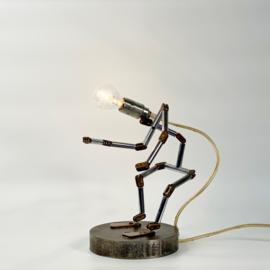 """""""Lampje"""" Gyro Gearloose Little Helper *SOLD*"""