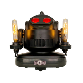 Robie The Robot (dimbaar)