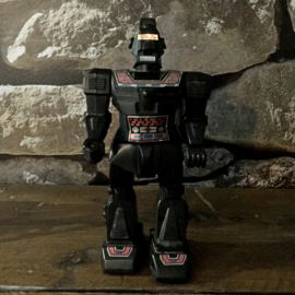 Robot Warrior 1984 Japan