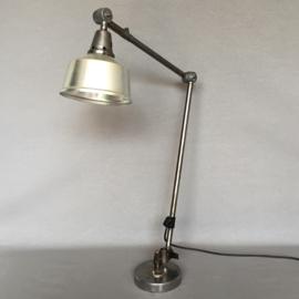 Industriële Midgard R1 lamp by Curt Fischer