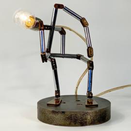 """""""Lampje"""" Gyro Gearloose Little Helper"""