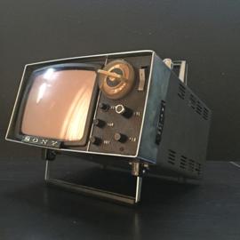 SONY Micro TV 1960