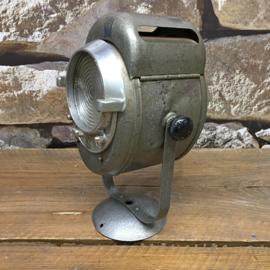 2 A.E. Cremer small Vintage Spotlights