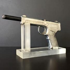 BB Gun/ Luchtdruk pistool 1970