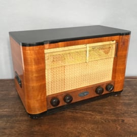 Bluetooth Vintage Radio Aetherkruiser AK1501 (Prijs op aanvraag)