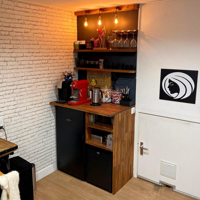 Coffee Corner Kapsalon
