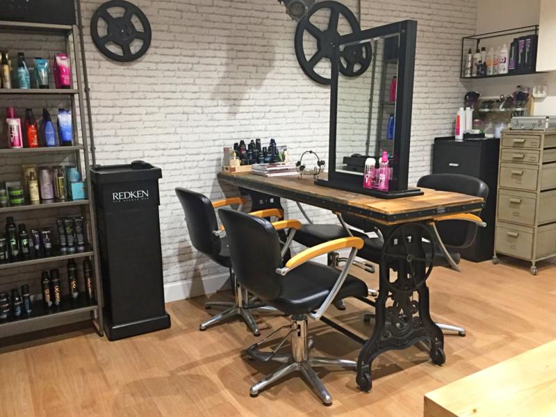 Restyling Kapsalon Haarstudio42
