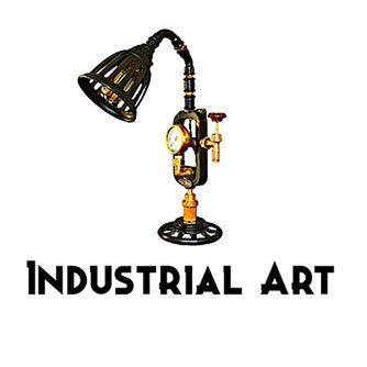 Industrial Art Vintage Monger Utrecht
