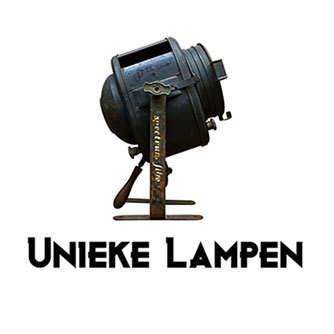 Industriële lampen en vintage lampen Vintage Monger Utrecht