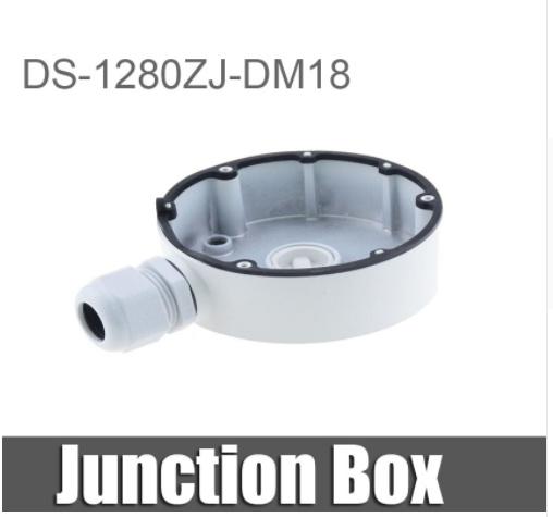 Cameravoet Hikvision Dome Camera DS-1280ZJ