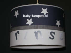 Lamp kinderkamer Rinse